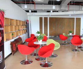 办公室装修设计有什么需要注意的?