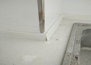 专业验房案例——浐灞半岛精装修验房