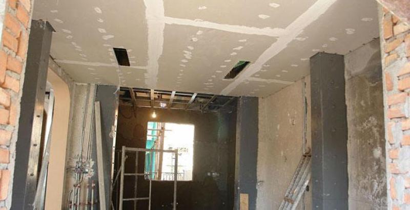家装监理丨墙体改造需要注意的几个要点