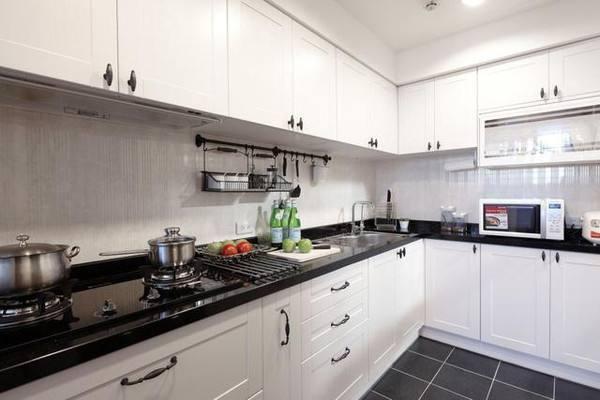 智鸿监理告诉你厨房装修怎样更加敞亮?