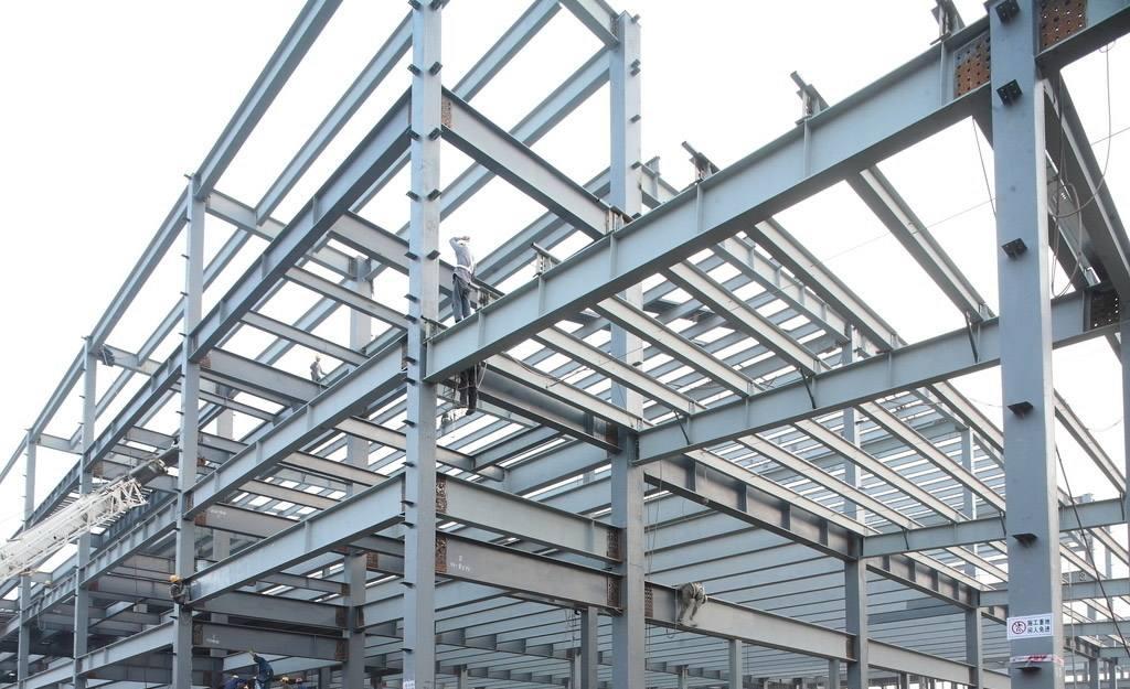 工程监理:钢结构工程监理要点,钢结构工程施工中监理要注意什么?